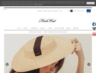 hathat.pl screenshot