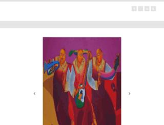 hattarkisartstudio.com screenshot