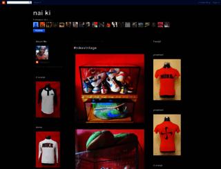 hatuguni.blogspot.com screenshot