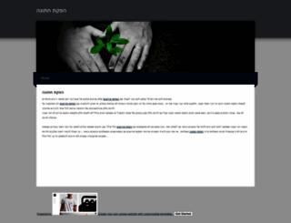 hatunahafa.weebly.com screenshot