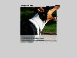 haukotus.net screenshot
