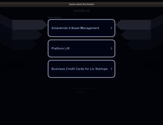 haulotte.es screenshot