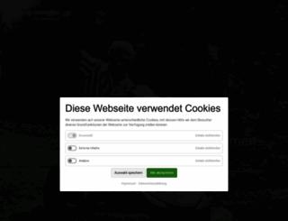 haus-der-gesundheit-nordhausen.de screenshot