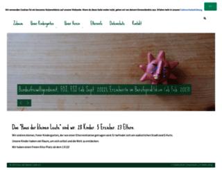 haus-der-kleinen-leute.de screenshot