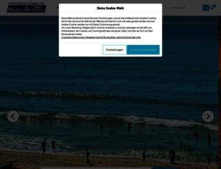 hausen-gottschalk.de screenshot