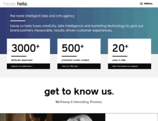 havasdiscovery.com screenshot