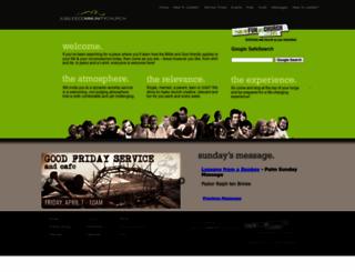 havefunatchurch.com screenshot