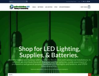 havelight.com screenshot