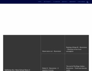 havocpoint.it screenshot