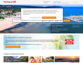 havrana.spanie.pl screenshot