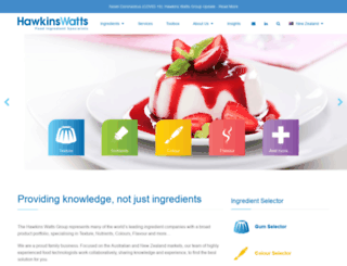 hawkinswatts.com.au screenshot