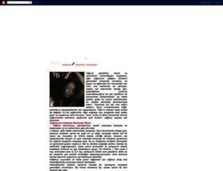 hayata-dair-hersey.blogspot.com.tr screenshot