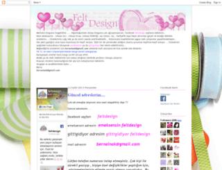 hayatiminrenklerikeche.blogspot.com screenshot