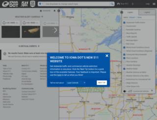 hb.511ia.org screenshot