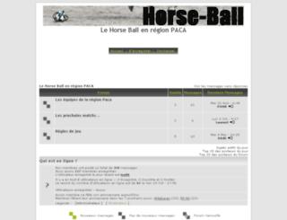 hbhb.forumsfree.org screenshot