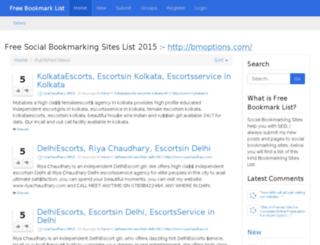 hbookmarktog.xyz screenshot