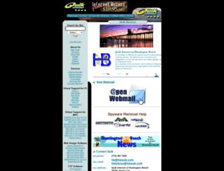 hbquik.com screenshot