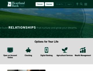 hbtbank.com screenshot