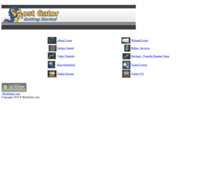 hcclassfieds.com screenshot