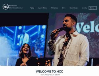 hcconline.org screenshot