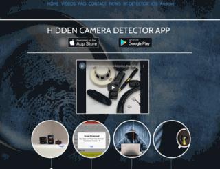 hcdapp.com screenshot