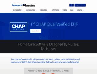 hchb.com screenshot