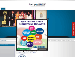 hclcdcjaipur.com screenshot