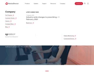 hcn.com.au screenshot