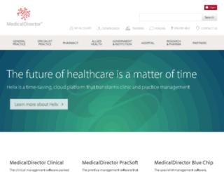 hcn.net.au screenshot
