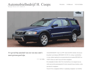 hcoops.com screenshot