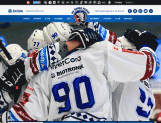 hcskoda.cz screenshot