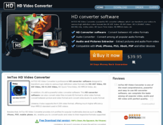 hd-converter-software.com-http.com screenshot