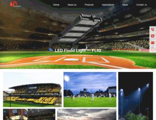hd-leds.com screenshot
