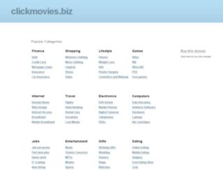 hd.clickmovies.biz screenshot