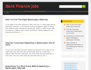 hdbankjobs.com screenshot
