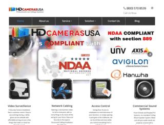 hdcamerasusa.com screenshot