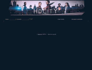 hdcity.li screenshot
