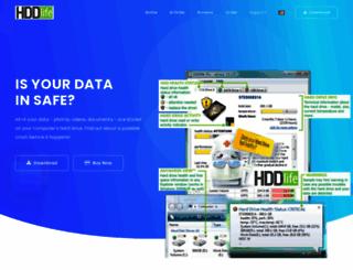 hddlife.com screenshot