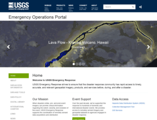 hdds.usgs.gov screenshot
