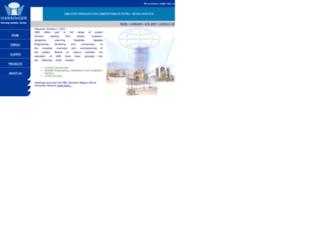 hdepl.com screenshot