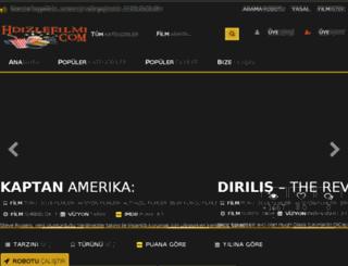 hdizlefilmi.com screenshot