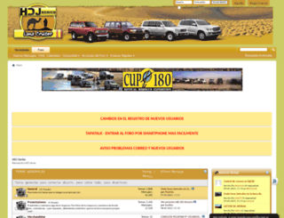 hdjseries.com screenshot