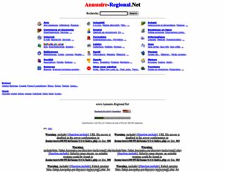 hdmi.lescigales.org screenshot