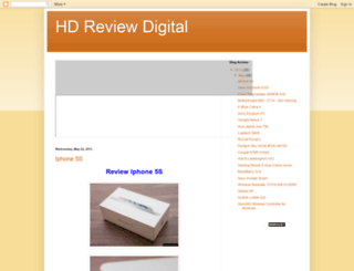 hdreviewdgt.blogspot.com screenshot