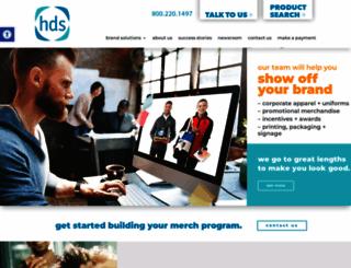 hdsideas.com screenshot