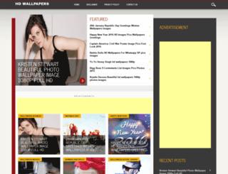 hdwallpapers20.com screenshot