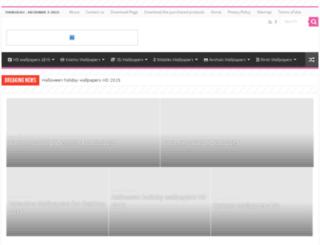 hdwallpapers2016.com screenshot