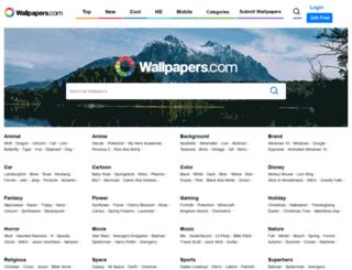 hdwallpapers4u.info screenshot