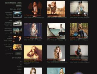 hdwpicture.com screenshot