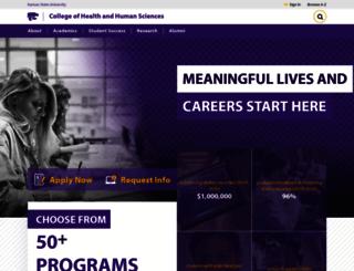 he.k-state.edu screenshot